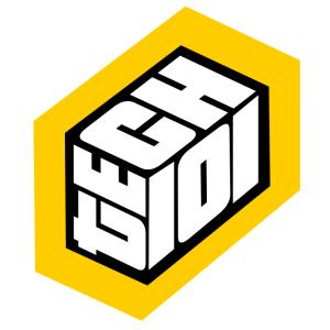 tech 101 logo