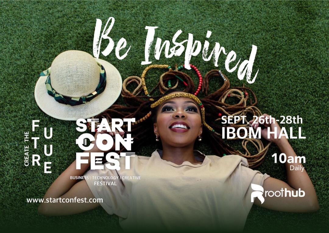 StartConFest 2019