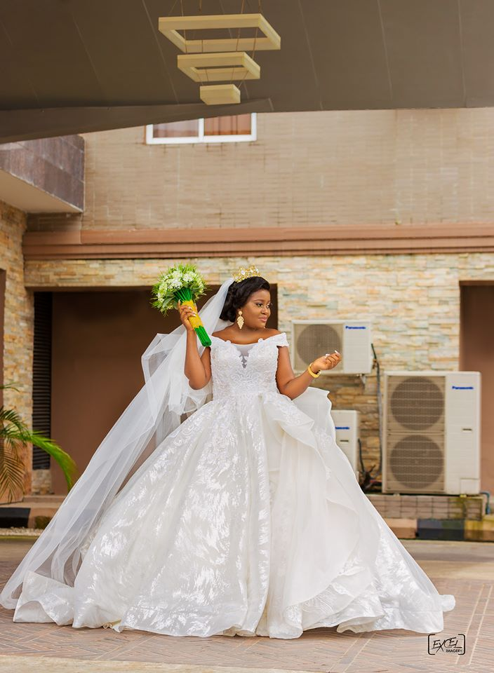 Imelda Onuk wedding