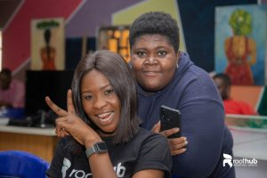 roothub friday port harcourt